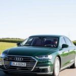 Info Audi A8 L 60 TFSI Quattro 2020