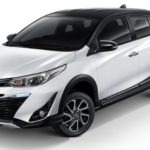 2020 Toyota Yaris Cross | 2020 Yaris is the Combination of Hatch & Crossover