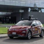BotRide Autonomous on Demand Ride Sharing Pilot by Hyundai | Autonomous vehicles by Hyundai
