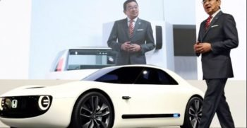 Electric Cars may not be the Future as Expected -EV's Will not be main Stream said by Honda
