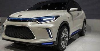 Honda all Electric Everus VE-1 feature image