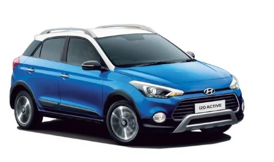Hyundai T-20 Active feature image