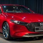 Mazda 3 Won Third Award from China Coty | Mazda 3 Hat trick of Awards