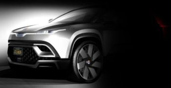 fisker ocean electric suv 2021 feature image