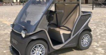 squad solar electric car feature image