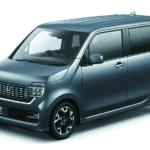 Info Honda N Wgn Custom G 2020