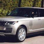 Info Range Rover Vogue Autobiography 2020