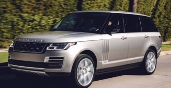 2020 Range Rover vogue feature image