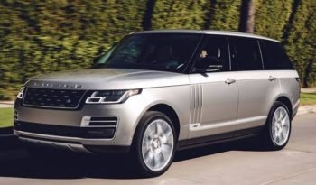 2020 Range Rover vogue feature image