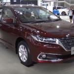 Info Toyota Premio X EX 2020