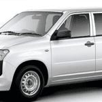 Info Toyota Probox Hybrid 2020