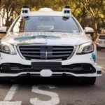 Autonomous Driving Tests Start by Mercedes and Bosch in san Jose