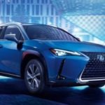 Lexus Setting Up First All Electric SUV for Europe and Asia