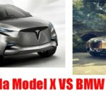 To Compete Tesla's Model X BMW invested 400$ Million in Production of I-NEXT