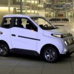 Zetta – World's Another Cheapest Electric car from Russia