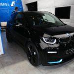 Info BMW i3 S 120 Ah Range Extender 2020