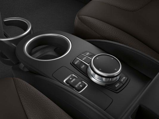 2020 BMW i3 transmission