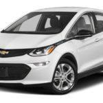Chevrolet Bolt EV Premier 2020