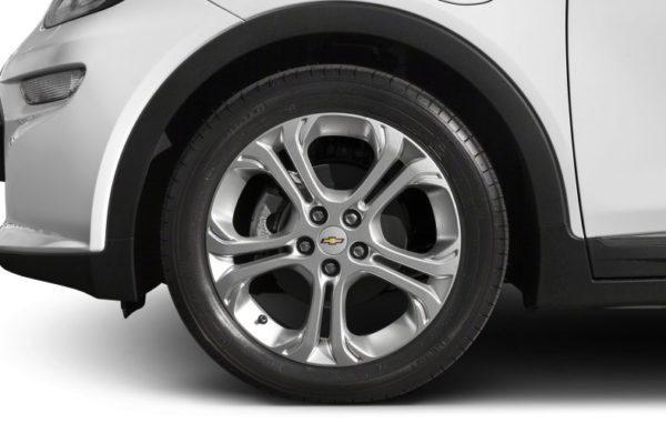 2020 Chevrolet Bolt EV Wheels