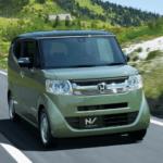 Info Honda N Box Slash G 2020