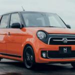 Info Honda N-ONE Premium 2020