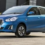 Info Datsun Go T Active 2020 India