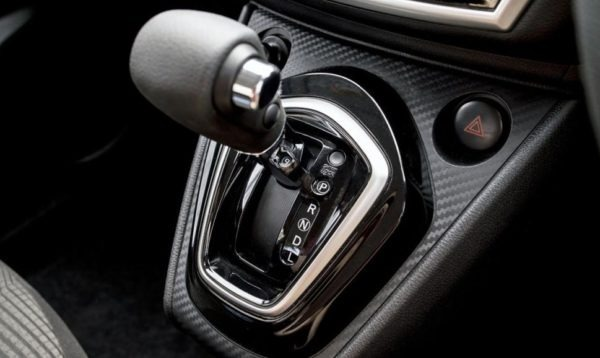 2020 Datsun Go Transmission