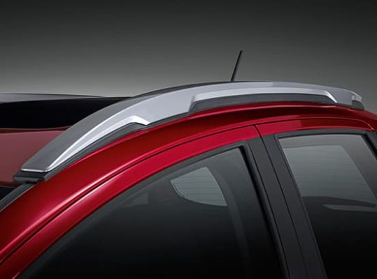 2020 Honda WRV Roof Rails