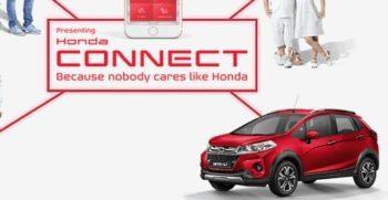 2020 Honda WRV feature image 1