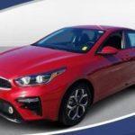 Info KIA Forte GT 2020