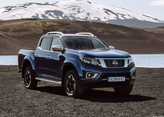 2021 nissan navara price overview review  photos