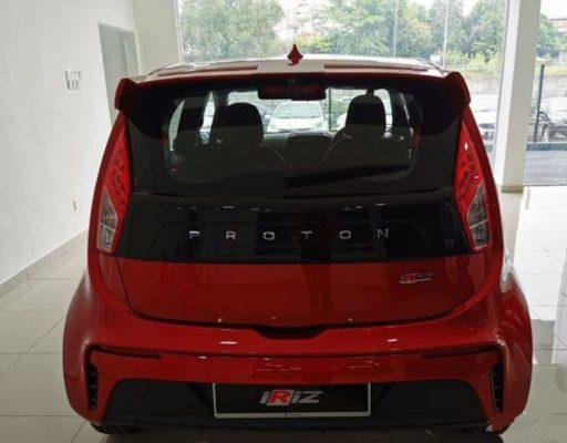 2020-Proton-Iriz-full-rear-view