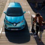 Info Renault Zoe GT Line 2020