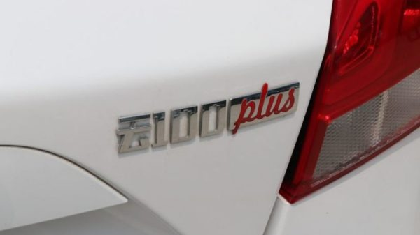 2020 Zotye z100plus tail ights