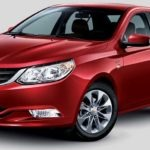 Info Chevrolet Optra Standard 2020