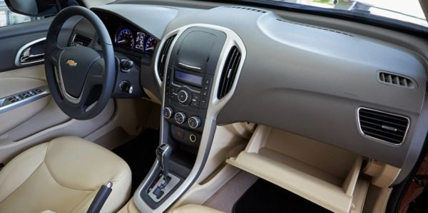 2020 chevrolet optra front cabin full interior view