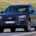 Info Audi Q5 2.0 PHEV Plugin Hybrid 2020