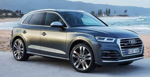 2020 Audi Q5 feature image
