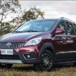 Info BAIC M50 Luxury 7 Seater 2020