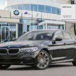 Info BMW 530e Plugin-Hybrid xDrive iPerformance 2020 USA
