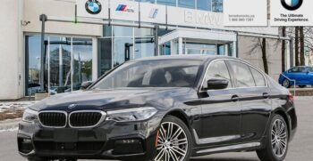 2020 BMW xDriver iPerformance Plugin-Hybrid title image