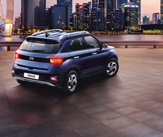 2020 Hyundai Venue Feature Image