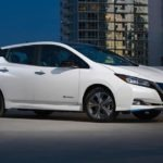 Info Nissan Leaf S Plus 2020