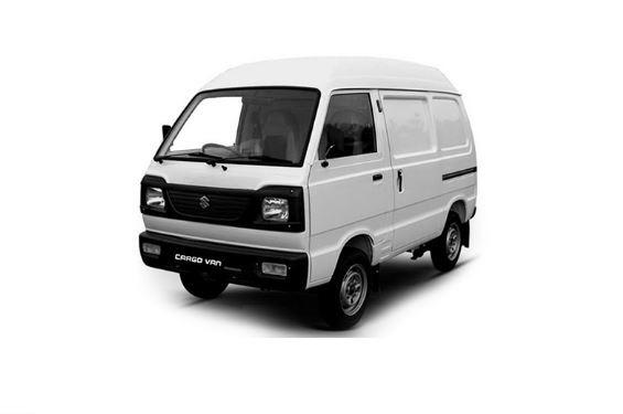 2020 Suzuki Bolan Title Image