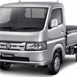 12th Generation Suzuki Carry is totally different from 7th Generation Found in Pakistan