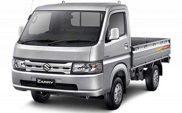 2020 Suzuki Carry Luxury feature Image