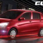 Suzuki Cultus Get New Features and Price in 2020