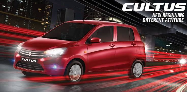 2020 Suzuki Cultus Get New Features and Price