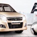 Info Suzuki Wagon R 2020-2021 Pakistan