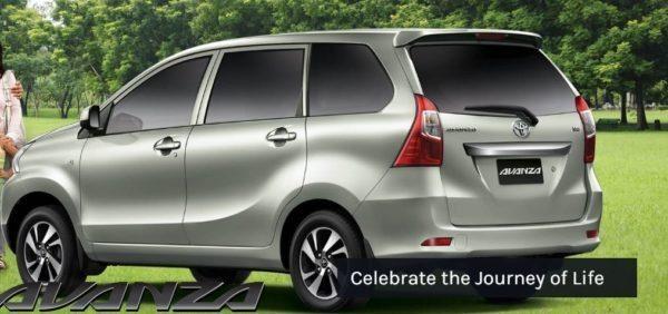 2020 Toyota Avanza 2nd Generation Feature image